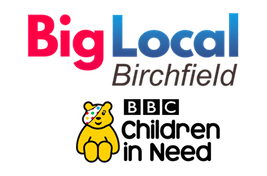 Big Local / Children in Need